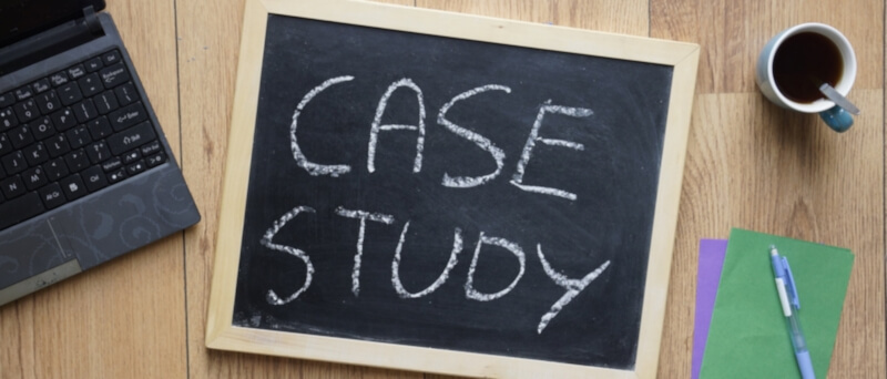 A complete guide to writing a case study paper.