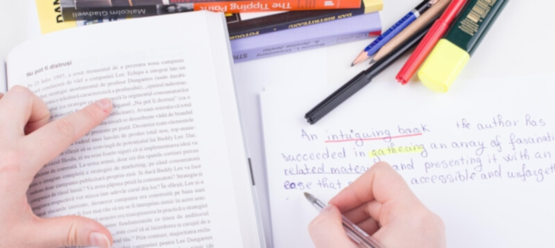 Get a high-quality text from the best research paper writing services.