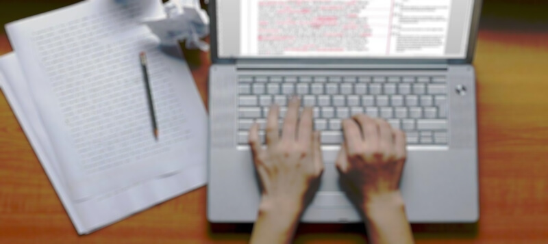 Edit the text yourself or delegate this task to the best term paper writing services.